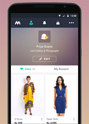 Myntra moves away from app-only strategy, restarts mobile