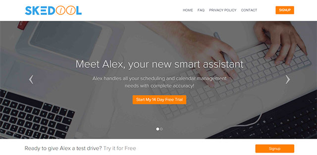 Office assistant app Skedool raises seed funding from Kludein, others