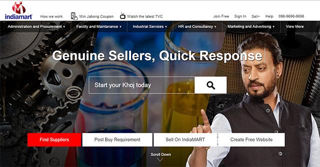 VCCircle_India_Mart
