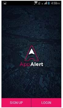 AppAlert