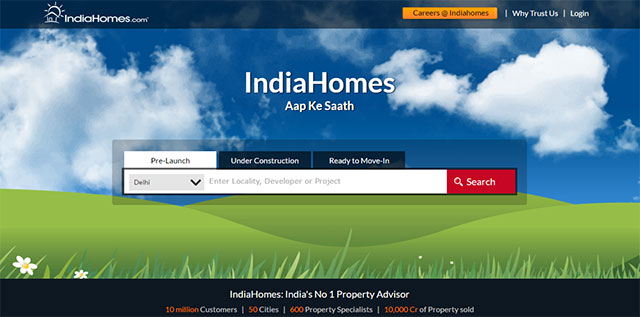 VCCircle_IndiaHomes