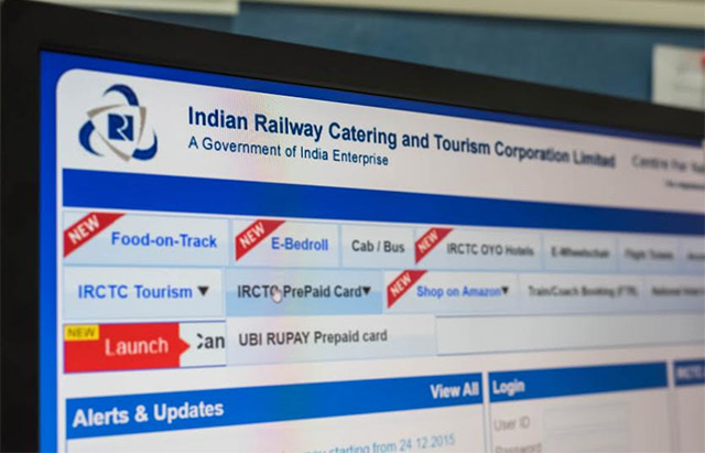 indian railways faces malware attack