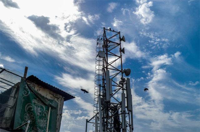 VCCircle_Telecom_By_Junaid