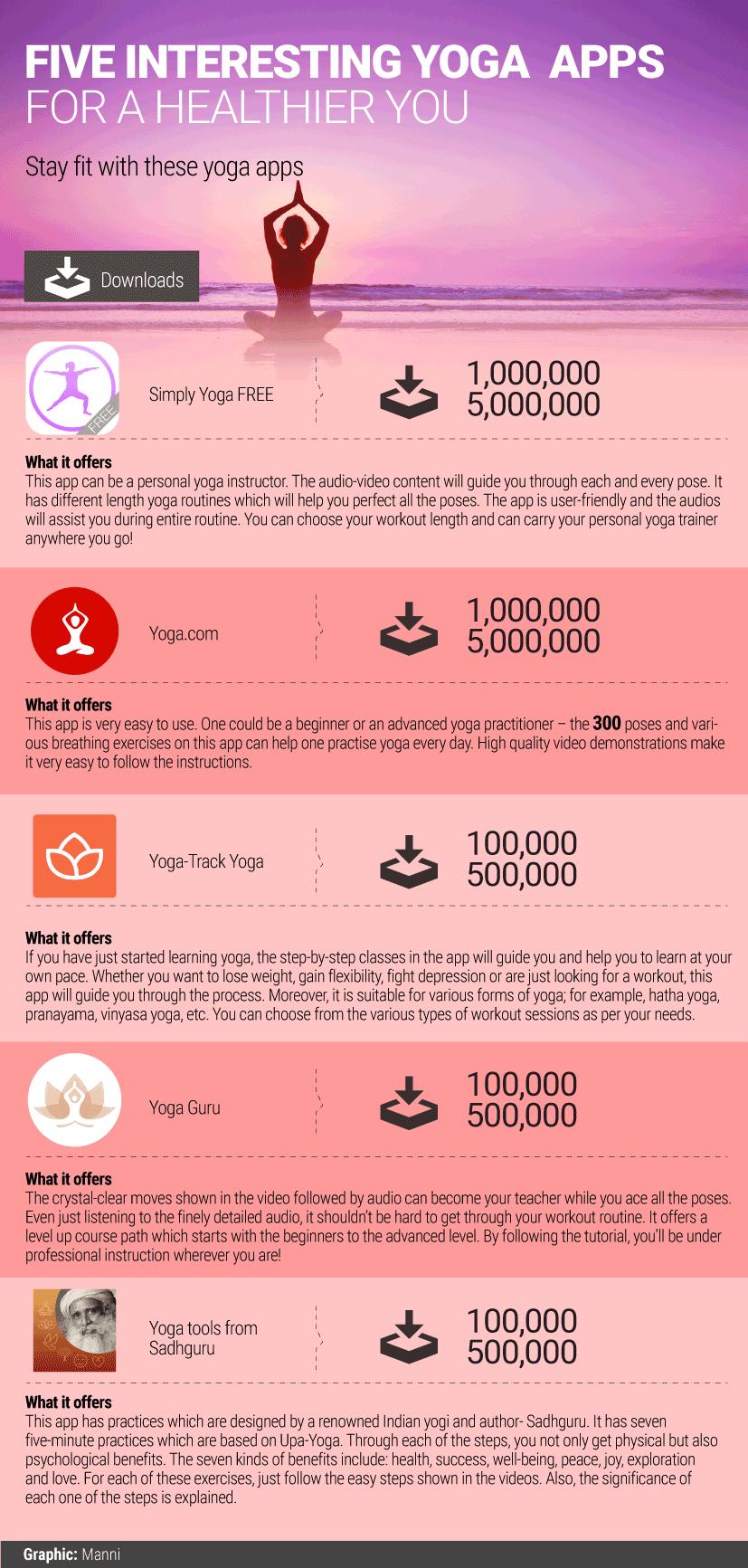 yoga-apps