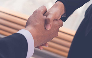 Handshaking1