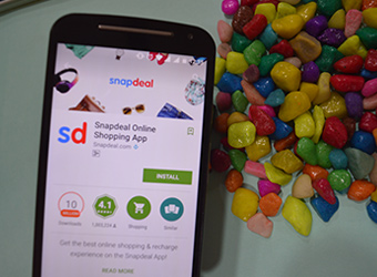 22e02496d E-commerce marketplace Snapdeal has opened six logistics centres to ramp up  its delivery infrastructure and help sellers manage orders and inventory.