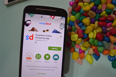 f86fea9c7 E-commerce marketplace Snapdeal has launched an in-app integration feature  that will allow its users to hail an Uber cab from its mobile app without  having ...