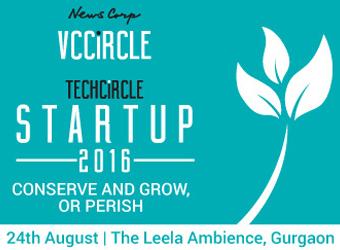 Techcircle Startup 2016