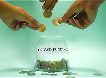 Croud-funding