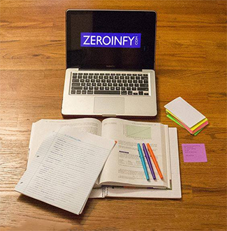 ZeroInfy21