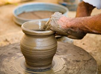 pottery_Thinkstock2