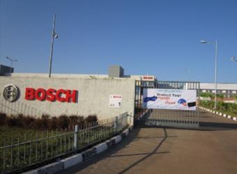 Bosch-India
