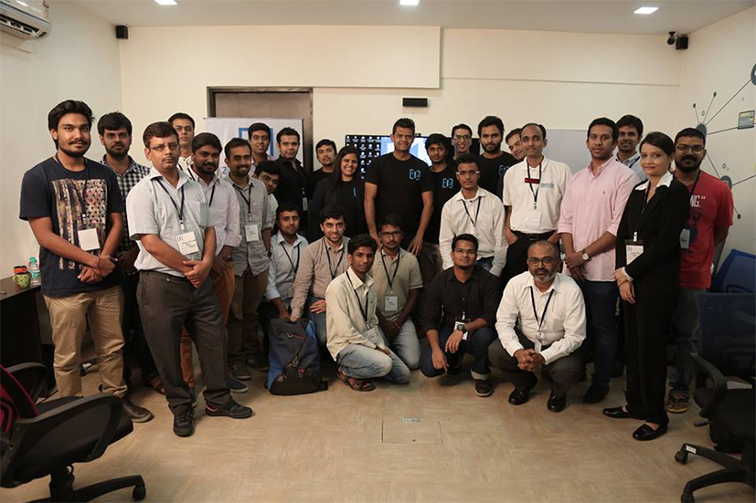 Startups across domains such as analytics, edutech, agrotech, mobile, and machine learning have been shortlisted for the startup bootcamp
