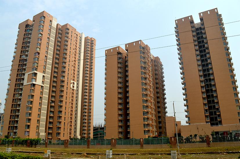 For-Housing