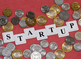 How can startup founders raise money