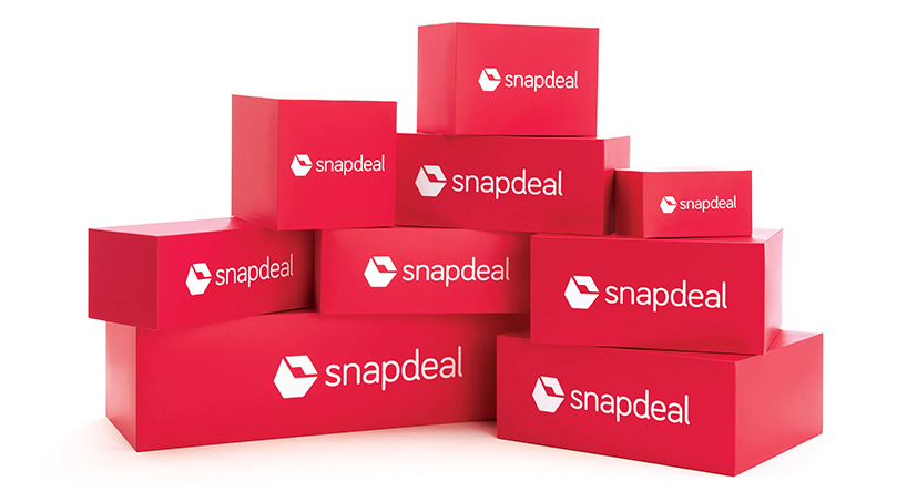 Snapdeal-Boxes