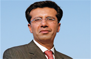 ChrysCapital Founder Ashish Dhawan To Step Down From July 2012