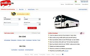 RedBus Receives $6.5M In Series C Round Led By Helion Ventures