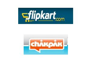 Flipkart May Acquire VC-backed Bollywood Site Chakpak