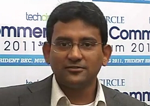 Online Payment Is The Way To Go And Not COD: Muralikrishnan B, Country Manager, eBay India