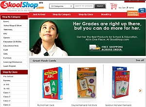 E-com Site SkoolShop Raises Funding From Jaspreet Bindra & Rajan Anandan
