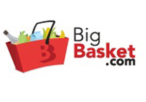 Grocery E-tailer BigBasket.com Raises $10M From Ascent Capital