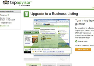 TripAdvisor Extends Business Listings For Indian Hoteliers; Aims To Enable More Direct Bookings