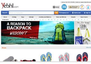 Why Yebhi.com Won't E-tail Books; Eyes Acquisitions Of Smaller E-com Firms