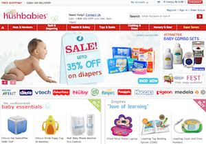 Excl: Hushbabies acquires kids' products e-tailer MangoStreet