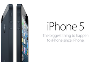 Apple launches power-packed 4-inch iPhone 5 with 4G LTE; Nothing we haven't seen before
