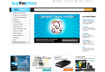 Excl: Before backing Flipkart, Naspers invested in BuyThePrice.com this year