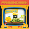 Freshdesk Arcade 'gamifies' customer support for better engagement, enhanced efficiency