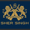 Shersingh.com revamps user interface