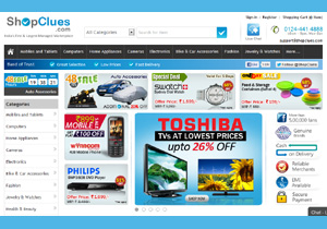 Excl: ShopClues raised $4M in Series A early this year, looking to gross Rs 100Cr sales by Dec 2012