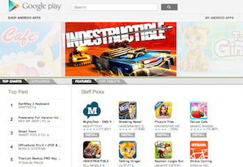 After flip-flop, Google allows Indian developers to sell paid apps on Google Play Store