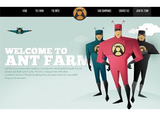 Ex-Indiatimes CEO Rishi Khiani launches startup platform Ant Farm; 5 startups under its fold