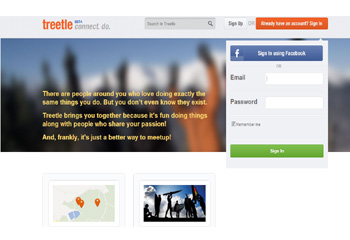 Location-based networking startup Treetle revamps UI, adds e-wallet; claims 3K users