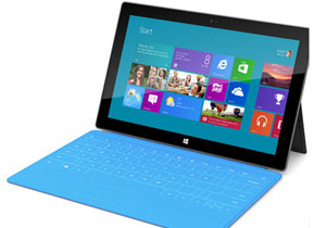 PC titans take notes from tablets to regain customers