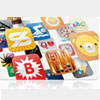 Apple's app store set to hit 50B downloads; company giving app store 'gift cards' to 51 lucky winners