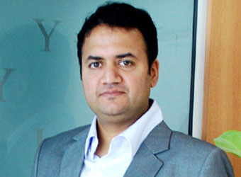 Only a few Big Data firms are focusing on an integrated man-machine ecosystem: Mu Sigma's Dhiraj Rajaram