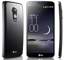 LG's G Flex phablet with curved display available online for a whopping Rs 69,490; is it worth a buy?
