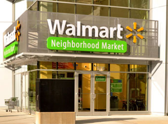 Wal-Mart may launch e-com marketplace in India