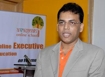 TutorVista founders K Ganesh & Meena Ganesh acquire e-learning venture avagmah