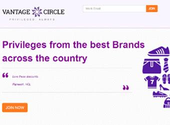 Cloud-based employee privilege platform Vantage Circle raises $200K in angel funding