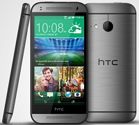 HTC's One mini 2 now official, sports a 4.5 inch display, 13MP rear camera, 4G LTE & more