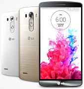 LG unveils flagship smartphone G3; device comes with 5.5-inch Quad HD display & 13MP camera