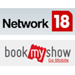 Network18's digital unit revenue up 35% to Rs 149.4Cr in Q4, losses down; BookMyShow selling 2.9M tickets monthly