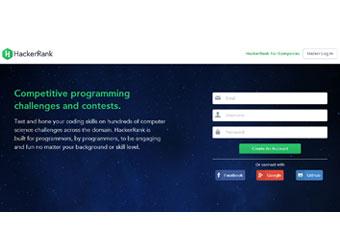 HackerRank bags $9.2M in Series B funding from Khosla Ventures, Battery Ventures, others