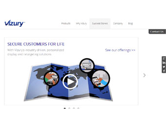 Digital CRM firm Vizury raises $16M in Series C funding from Intel Capital, Ascent Capital, others