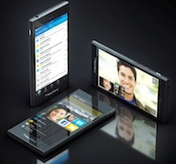 BlackBerry launches budget smartphone Z3 for Rs 15,990 in India
